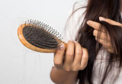 Маска от выпадения волос - Яна Грин