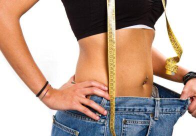 Как похудеть за месяц - Яна Грин